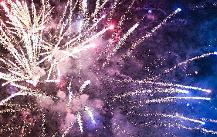 Feuerwerk: So lassen Sie es sicher knallen