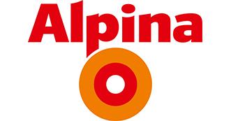 Alpina Farbe kaufen