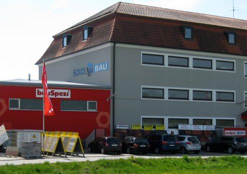 bauSpezi Schick in Freystadt